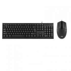【鼠键套装】家用笔记本电脑USB有线鼠标键盘套装