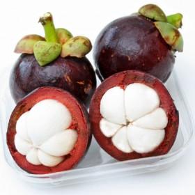 【5斤】进口山竹新鲜水果当季水果孕妇水果时令水果