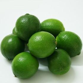 【5斤】新鲜无籽青柠檬鲜柠檬水果新鲜水果泡水青柠檬