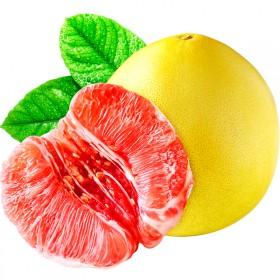 【10斤】红心柚子新鲜水果西柚黄心柚子当季新鲜水果