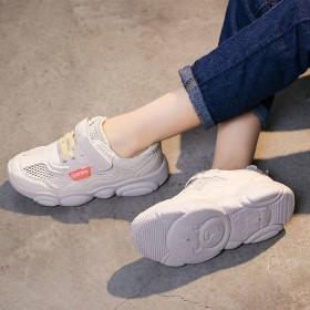 儿童老爹鞋男童熊猫底跑步鞋女童运动鞋百搭板鞋童鞋