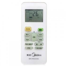 美的原装空调遥控器通用RN02 R51K