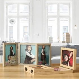 创意装饰品相框摆台