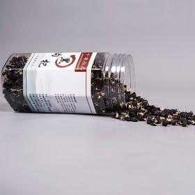 青海黑枸杞100克瓶装