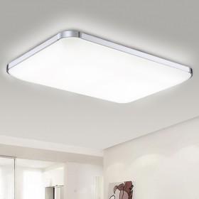 led吸顶灯圆形中国风现代过道客厅吊顶灯走廊阳台灯