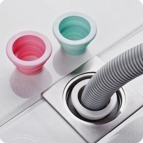 爆款特惠洗衣机浴室厨房管道下水道防堵防臭优质密封圈