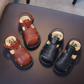 男孩子凉鞋男童凉鞋男宝宝小男孩童鞋