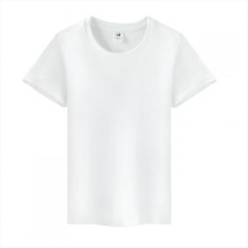 个性潮流纯棉T恤短袖