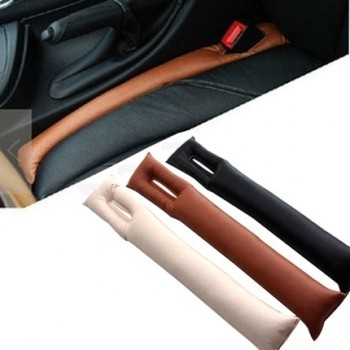 丰田霸道普拉多汽车专用座椅缝隙塞防漏垫条车内用品改