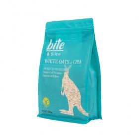 澳洲进口佰特思奇亚籽即食早餐谷物健身营养燕麦片