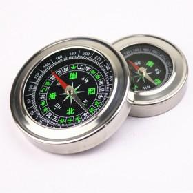 金属高精度指南针