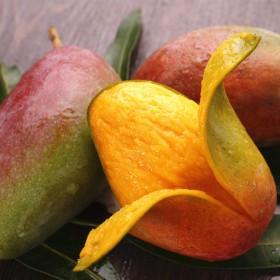 9斤海南贵妃芒红金龙芒果热带水果非大青芒新鲜