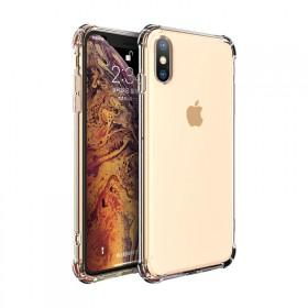 苹果678Puls硅胶全包透明防摔撞手机壳