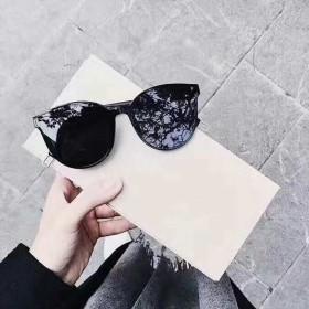 偏光新款墨镜潮2019网红新款太阳眼镜女男眼镜