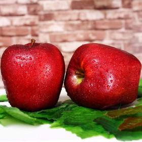 【5斤】新鲜正宗花牛蛇果阿克苏苹果新鲜水果当季水果