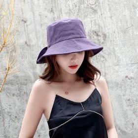 日系渔夫帽防晒遮阳帽