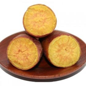 1斤黄心板栗红薯