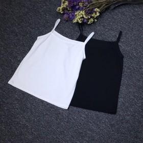 2019新款吊带背心女夏大码韩版女士背心无袖女装夏