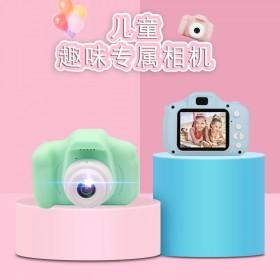 六一儿童玩具照相机高清可拍照小孩促销送16G内存卡