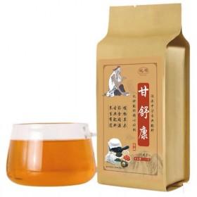 熬夜解酒护肝茶去肝火旺转氨酶偏高茶