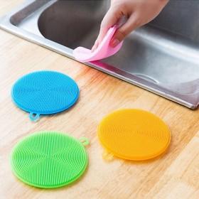 洗碗神器硅胶多功能刷锅神器