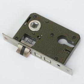 房门锁卧室门锁新门锁室内门锁执手锁免改孔室内实木锁
