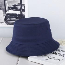 棒球帽定做嘻哈帽软顶渔夫帽平沿遮阳帽防晒帽子定制l