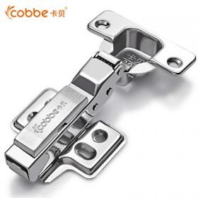 不锈钢液压缓冲铰链