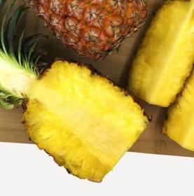 【9到10斤】金钻凤梨当季水果手撕无眼菠萝新鲜水果