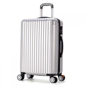 登机箱行李箱拉杆箱密码箱万向轮防水旅行箱耐磨