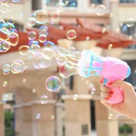 【泡泡机 风扇二合一】 抖音同款 儿童 玩具 自动