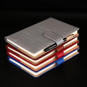 a5笔记本子记事本创意笔记本文具本子 会议记录本