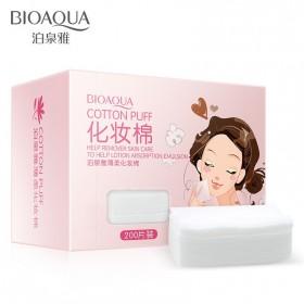 泊泉雅优质长绒 化妆棉清洁肌肤 卸妆棉 化妆 护肤
