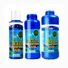 帝王鲸除藻剂鱼缸鱼池绿藻剂不伤鱼除苔素水族箱除藻