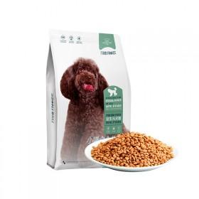 小型犬全价粮成幼犬通用狗粮3斤