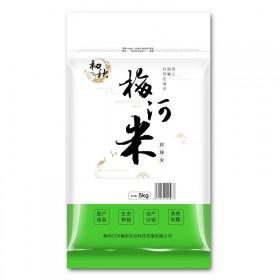 东北梅河口珍珠米新米