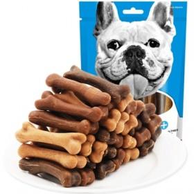 30根 狗狗磨牙棒补钙除口臭洁齿棒零食成犬幼犬通用