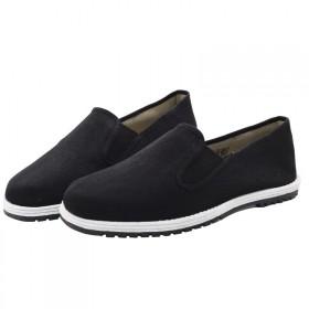 老北京布鞋千层底软底中老年布鞋