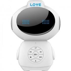 LOYE 乐源儿童智能机器人学习机早教机故事机
