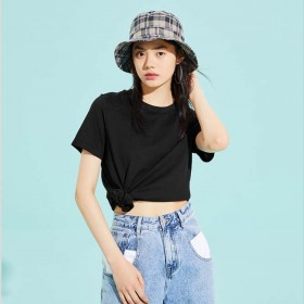 【一站成名】男女装T恤休闲打底衫
