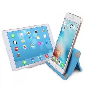 手机平板桌面支架通用直播追剧神器小巧便携单个装