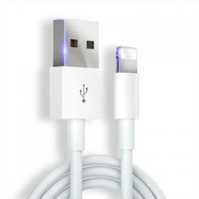 2条苹果数据线1米iPad充电线iPhone快充