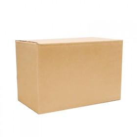 10号标准三层淘宝纸箱快递包装纸箱盒25个