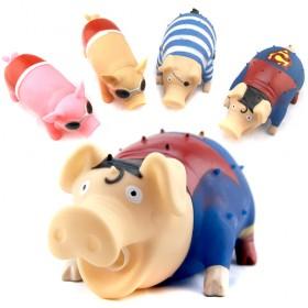 惨叫猪玩具多款惨叫猪捏捏乐发泄玩具