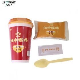 水果坚果新包装营养健康早餐原味米稀麦片杯装盒装
