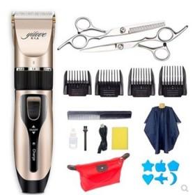 理发器充电动式推剪剃头发刀男剪发神器自己工具套装家