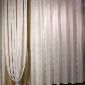3米遮光落地窗帘质量好