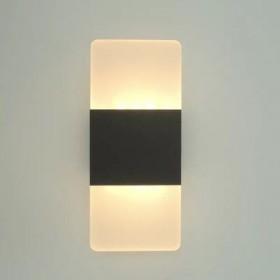 走廊玄关过道灯客厅床头灯创意卧室LED壁灯