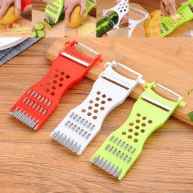 多功能厨房用品家用切菜土豆丝萝卜丝黄瓜切片切丝刨丝