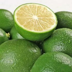 青柠檬小果1斤泡水